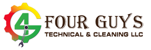 Four Guys Technical & Cleaning